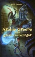 Bekijk details van Archie Greene en het geheim van de magiër