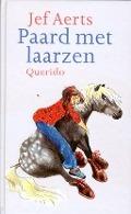 Bekijk details van Paard met laarzen
