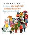 Bekijk details van Het grote De geit van dokter Sanders dierenvoorleesboek