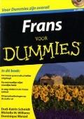 Bekijk details van Frans voor dummies