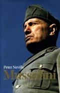 Bekijk details van Mussolini