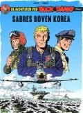 Bekijk details van Sabres boven Korea