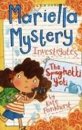 Bekijk details van Mariella mystery investigates the Spaghetti Yeti