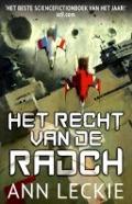 Bekijk details van Het recht van de Radch
