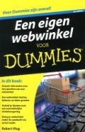 Bekijk details van Een eigen webwinkel voor dummies