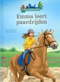 Bekijk details van Emma leert paardrijden