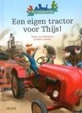 Bekijk details van Een eigen tractor voor Thijs!