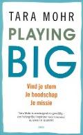 Bekijk details van Playing big voor vrouwen