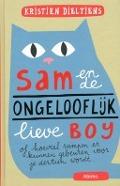 Bekijk details van Sam en de ongelooflijk lieve Boy