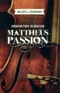 Bekijk details van Dramatiek in Bachs Mattheüs-Passion
