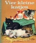 Bekijk details van Vier kleine katjes