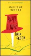 Bekijk details van Paper towns