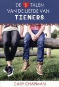 Bekijk details van De 5 talen van de liefde van tieners