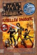 Bekijk details van Rebellen dagboek door Ezra Bridger