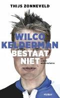 Bekijk details van Wilco Kelderman bestaat niet en andere wielerverhalen