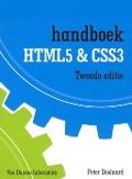 Bekijk details van Handboek HTML5 en CSS3