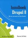 Bekijk details van Drupal 8