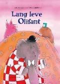 Bekijk details van Lang leve Olifant