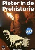 Bekijk details van Pieter in de Prehistorie