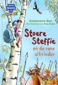Bekijk details van Stoere Steffie en de rare uitvinder