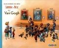 Bekijk details van Sammie en Nele bij Van Gogh