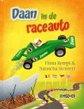 Bekijk details van Daan in de raceauto