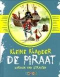Bekijk details van Kleine Kladder de piraat