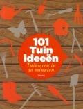 Bekijk details van 101 tuinideeën