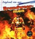 Bekijk details van Dagboek van een brandweerman