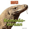 Bekijk details van Komodovaraan
