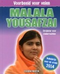 Bekijk details van Malala Yousafzai