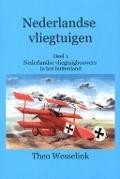 Bekijk details van Nederlandse vliegtuigen; Deel 1
