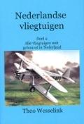 Bekijk details van Nederlandse vliegtuigen; Deel 2