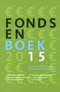 Bekijk details van Fondsenboek 2015