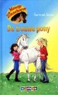 Bekijk details van De trouwe pony