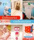 Bekijk details van Geboortecadeautjes om zelf te naaien, te borduren of te haken voor de pasgeboren baby