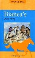 Bekijk details van Bianca's grote ramp