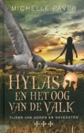 Bekijk details van Hylas en het oog van de valk