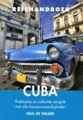 Bekijk details van Reishandboek Cuba