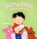 Bekijk details van Sam & Max naar de boerderij