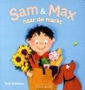 Bekijk details van Sam & Max naar de markt