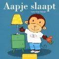 Bekijk details van Aapje slaapt