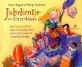 Bekijk details van Jubelientje en Sinterklaas