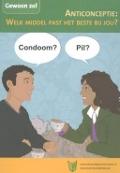 Bekijk details van Anticonceptie: welk middel past het beste bij jou?