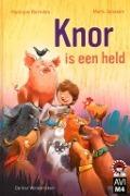 Bekijk details van Knor is een held