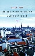Bekijk details van De eenzaamste vrouw van Amsterdam