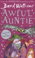 Bekijk details van Awful auntie