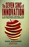 Bekijk details van The seven sins of innovation