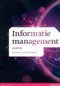 Bekijk details van Informatiemanagement