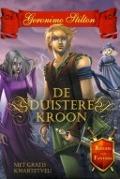 Bekijk details van De duistere kroon